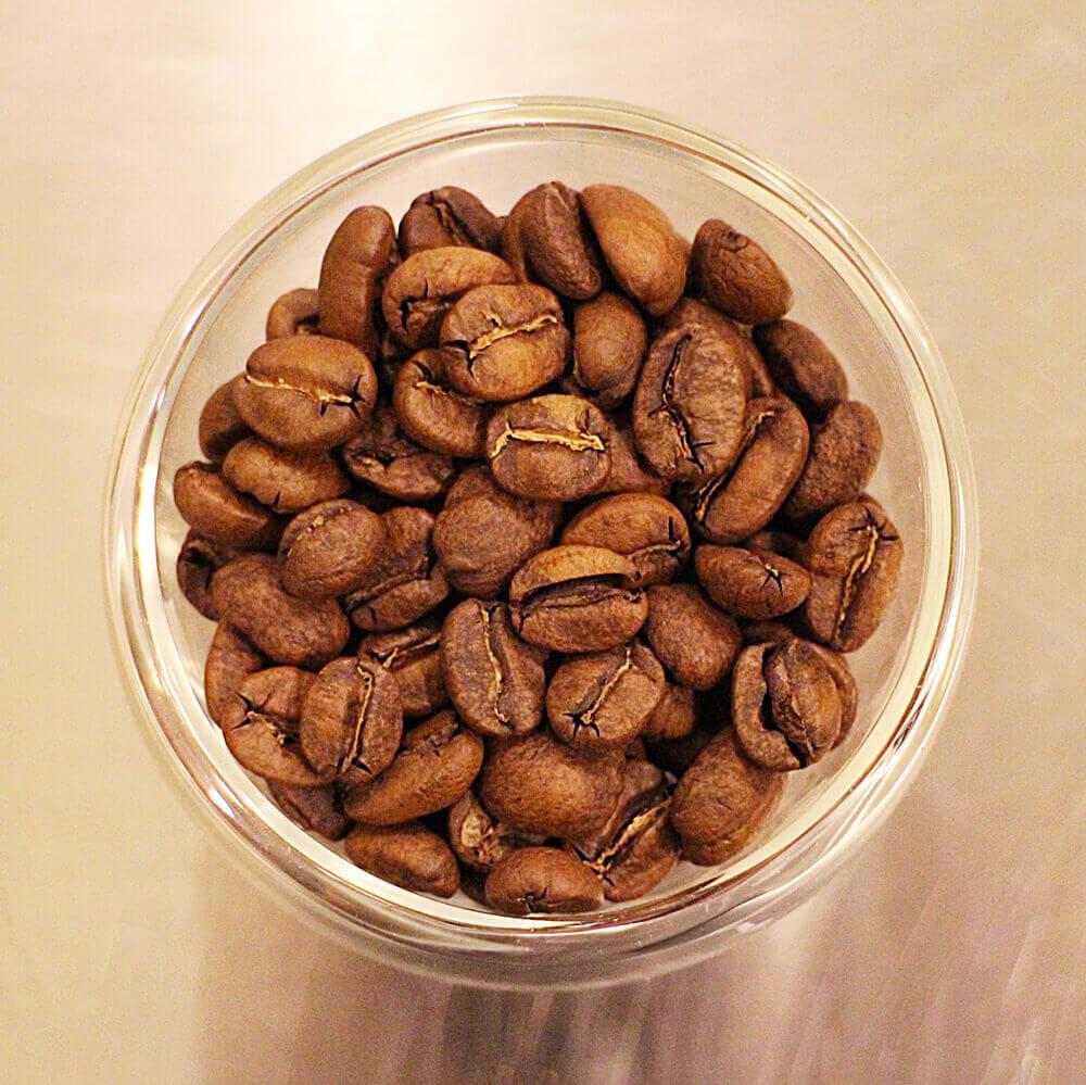グアテマラ・サンタクララ・レッドハニーの焙煎豆