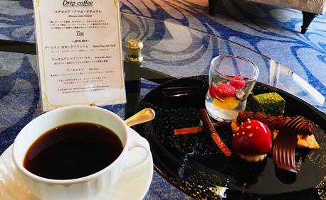 ウェスティンホテル大阪にてコーヒーの提供を開始